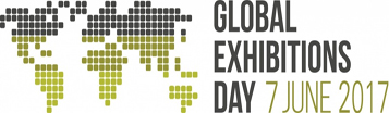 Happy Global Exhibitions Day